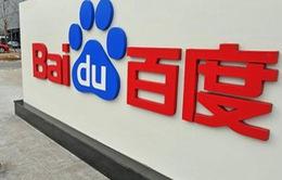 Baidu ra mắt trình duyệt web mới dành cho di động