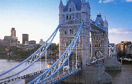 London và những điểm đến không thể bỏ lỡ