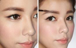 Xu hướng make up tự nhiên luôn được ưa chuộng