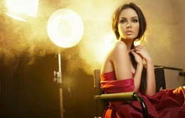 Vẻ đẹp hút hồn của tân Hoa hậu thế giới 2013
