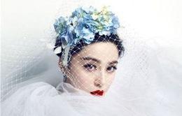 3 Xu hướng trang điểm đẹp cho mùa cưới 2013 - 2014