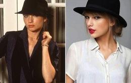 Taylor Swift - Cô nàng mê phong cách Vintage