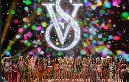 Đột nhập hậu trường Victoria's Secret Fashion Show 2013