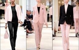 Giới thời trang phấn khích vì BST 2014 của Ralph Lauren