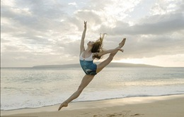 Những bức ảnh tuyệt đẹp của các vũ công ballet