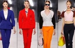 Những cô gái của Dior: Mạnh mẽ, sexy và rất cá tính
