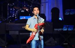 NS Thành Vương: Giới thiệu ca khúc mới, Bài hát Việt luôn là lựa chọn đầu tiên