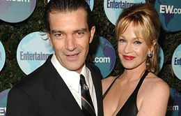 Antonio Banderas - Melanie Griffith chia tay: Chỉ là vấn đề thời gian