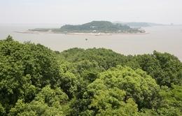 Hòn Dấu - ngọn hải đăng lâu đời nhất Việt Nam