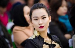 Fashionista Tống Diệu Hằng trẻ trung, cá tính tại hoà nhạc Luala