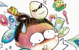 """VTV Online tặng sách """"Nhật ký của mẹ"""""""