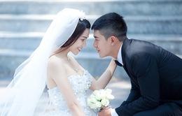 Trà Ngọc Hằng lúng túng khi biết Cao Lâm Viên có vợ