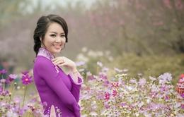 MC Thụy Vân: Stress vì không có thời gian cho riêng mình