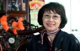 Hỏi & đáp VTV Online: NSƯT Kim Tiến với giọng nói trẻ mãi với thời gian
