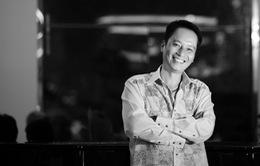 CK Vietnam Idol 2014: NS Anh Quân khéo léo khen vợ