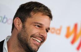 Vì sao Ricky Martin quyết định công khai giới tính?