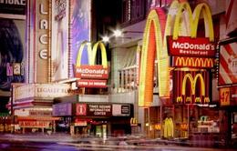 """McDonald's và nguyên nhân """"chần chừ"""" 15 năm trước Việt Nam"""