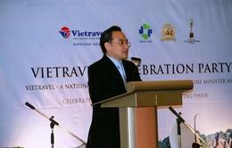 "Vietravel ""hăm hở"" xúc tiến du lịch Việt  tại Dubai"