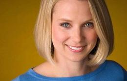 Xinh đẹp và tài năng như CEO Yahoo