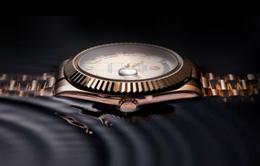 Rolex - câu chuyện kiệt tác đồng hồ đắt giá nhất thế giới