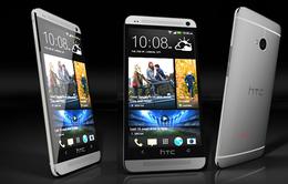 HTC One vinh dự trở thành thiết bị công nghệ của năm