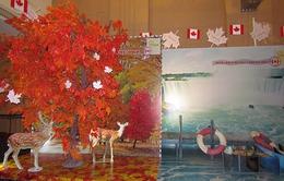 Tìm kiếm cơ hội du học tại triển lãm giáo dục Canada 2013