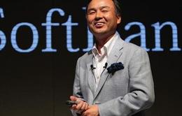 Tỷ phú Softbank và chiến lược tấn công hoàn hảo