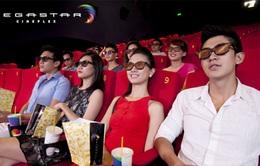 Trải nghiệm phim 3D chỉ với giá 60 nghìn đồng tại MegaStar