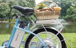 Tiêu chí không thể bỏ qua khi mua xe đạp điện Nhật
