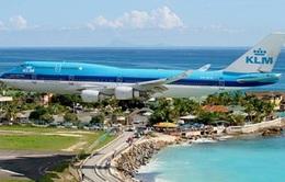 """Những bậc """"lão làng"""" trong ngành hàng không thế giới"""