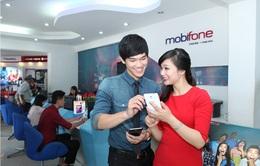 """MobiFone ưu đãi gói cước 3G """"khủng"""" khi mua Galaxy Note 3"""