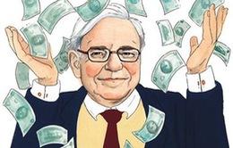 Apple bị tập đoàn Berkshire của tỷ phú Warren Buffett đánh bại