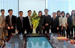 Netlink trở thành đối tác về marketing online của bia Đại Việt