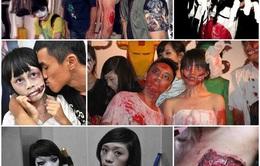 Đêm hội ma quỷ Halloween cùng Arena Multimedia tại IPH Indochina Plaza