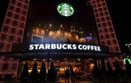 """Phải chăng Starbucks đang """"vỡ mộng"""" tại Việt Nam?"""