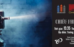Lễ ra mắt Dự án Chiếu phim lưu động - CineVans