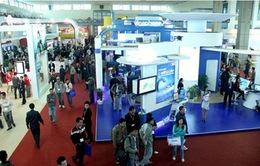 PRWeb - Netlink truyền thông cho triển lãm CNTT Việt nam 2013