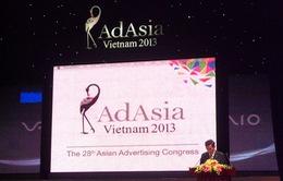 AdAsia 2013: Cơ hội thúc đẩy nền quảng cáo non trẻ của VN