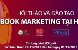 EQVN - Học Marketing trên Facebook hiệu quả tại Hà Nội