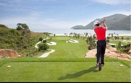 """Ngày mai chính thức khởi tranh Giải vô địch """"Sara Group Golfer Cup 2013"""""""