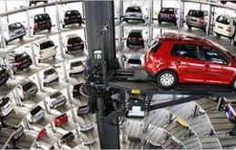 Hệ thống đỗ xe tự động  - Giải pháp cho bài toán giao thông tĩnh tại Việt Nam
