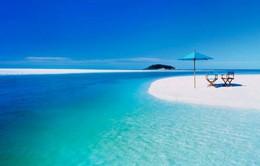 Top 10 bãi biển đẹp nhất hành tinh