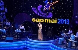 Dòng nhạc thính phòng khai mạc Sao Mai 2013