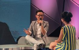"""Trúc Nhân và Giọng hát Việt: Những chuyện """"chưa ai biết"""""""