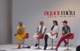 BGK Vietnam's Next Top Model phát sốt vì màn catwalk khó đỡ