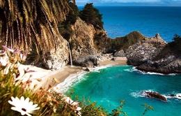 Top 10 tiểu bang đẹp nhất nước Mỹ