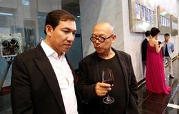 """""""Táo kinh tế"""" Quang Thắng """"lên chức"""" Trưởng ban VTV5"""