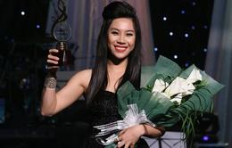 Bài hát Việt tháng 9 không tìm được giải thưởng cao nhất