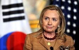 Phim về Hillary Clinton chính thức bị hủy bỏ