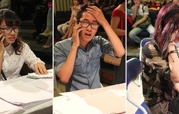 """21h, VTV6: """"Cầu vồng diễn viên 2013"""" chính thức lên sóng"""